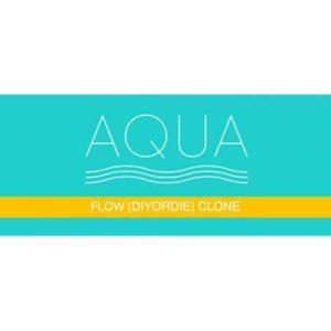 Aqua E Liquid